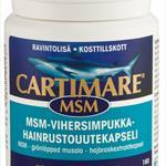 Cartimare MSM Для здоровья суставов, на основе акульего хряща
