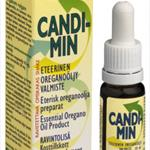 Candimin Essential oregano oil 10 ml