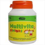 Multivita Juniori Поливитаминный комплекс для  подростков, 200 таблеток