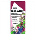 Salus Floravital Железосодержащий препарат 500 ml