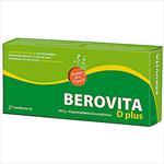 BEROVITA PLUS D