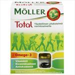 Möller Total Omega 3