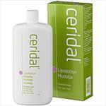Ceridal Lipolotion 500 ml  Лосьон для тела на основе масла