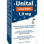 Unital Long Night