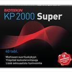 Bioteekin KP 2000 super 40 tabl