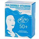 Lady Vita 50+, 120 таблеток