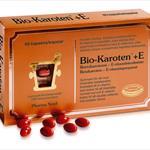 Bio-Karoten + E
