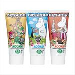 Oxygenol Зубная паста Muumi от 3 до 5 лет