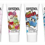 Oxygenol  от 6 лет