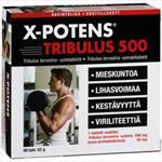 X-Potens Tribulus 500 (60tabl.)